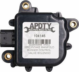 APDTY 104146 Intake Manifold Runner Solenoid Replaces 3L3Z-9B742-A, 3L3Z9B742A