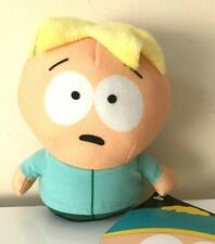 South Park Plush Toy Butters Plush Toy Large 9 inches. Rare. New