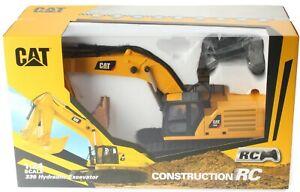 Caterpillar | 1:24 R/C | CAT 336 Hydraulic Excavator | # CAT25001
