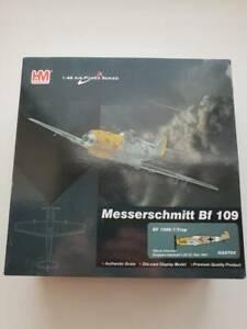 Hobby Master HA8704 1/48 Messerschmitt BF 109E-7/Trop Diecast