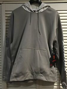 Kryptek Men's Ops Hoodie yeti / Lt. Grey 19OPSHYLG5 LARGE NEW