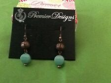 Premier Designs AMBASSADOR Earrings
