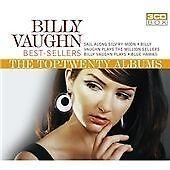 Billy Vaughn - Best-Sellers (The Top-Twenty Albums, 2010)