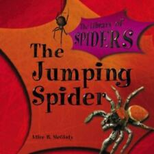 The Jumping Spider (Sports Throughout History)-ExLibrary