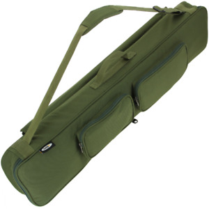 NGT FISHING TRAVEL ROD HOLDALL BAG CASE FOR NGT DYNAMIC TRAVEL FISHING RODS 704