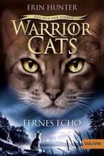 Warrior Cats - Zeichen der Sterne. Fernes Echo von Erin Hunter (2017, Taschenbuch)
