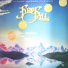 FIREFALL Clouds Across The Sun - NEW SEALED 1980 Vinyl LP Record RARE! ATL 16024