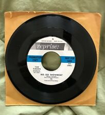 The Timers 45 - No Go Showboat / Competition Coupe - Brian Wilson Gary Usher WLP