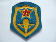 RUSSIAN PARATROOPERS ARM PATCH