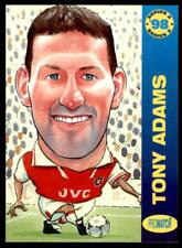 ProMatch 1998 Series 3 - Arsenal T.Adams No.101