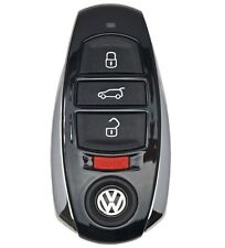 OEM Proximity Smart Keyless entry Fob for VW Touareg IYZVWTOUA
