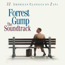 Original Soundtrack - Forrest Gump [180 gm 2LP, Vinyl]