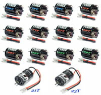 RS-540 brushed Motor for 1/10 cars TAMIYA /KYOSHO/AXIAL/RC4WD/MST 3.175mm Shaft