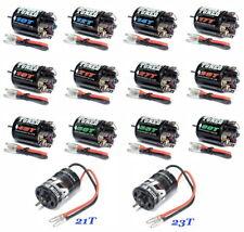 Motor RS-540 cepillado para 1/10 coches TAMIYA/KYOSHO/AXIAL/RC4WD/MST 3.175mm Eje