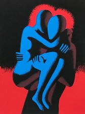 "MARK KOSTABI ""HEARTSHARE"" 1993 
