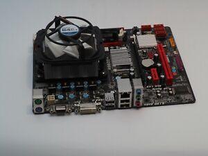 Motherboard BIOSTAR mit CPU AMD
