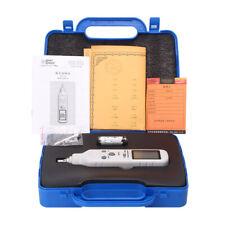 Smart Sensor As63d Portable Vibration Meter Pen Vibration Analyzer Vibrometer