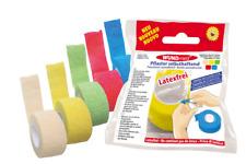Pflaster Kohäsiv Selbsthaftende Bandagen Fingerpflaster Fingerverband 5 Farben