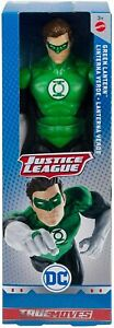 "DC Comics Justice League Green Lantern 12"" Action Figure"