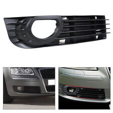 Front right Fog lamp Bumper Grilles for Audi A8 S8 QUATTRO D3 2006-08 4E0807682
