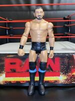 Austin Aries - Mattel - WWE Wrestling - Basic Series 71 Figure