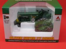 OLIVER SUPER 77 DIESEL - GREEN WHEELS - 2008 NATIONAL SHOW,  LIMITED EDITION