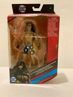 New DC Comics Multiverse Super Friends Wonder Woman Action Figure, 6""