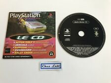 Euro Demo 11 - Promo - Sony PlayStation PS1 - PAL FRA