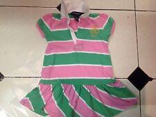 Ralph Lauren Girls Dress Age 18M