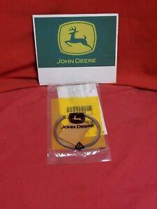 NOS John Deere Original Equipment Snap Ring #R63847