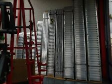 Auffahrrampe, Verladerampen, Alurampen ,Auffahrschienen 2500mm, 2700 kg