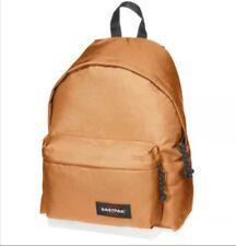 Zaino Eastpak Orange Padded Pak'r Arancio 24Litri Scuola Eastpack Butterriver