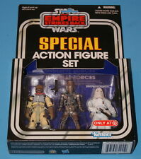 STAR WARS VINTAGE COLLECTION IMPERIAL FORCES SET TARGET EXCLUSIVE