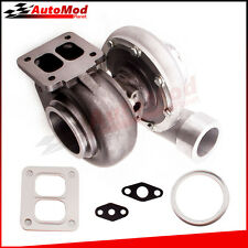 GT45 T4 V-BAND 1.15 A/R 92MM HUGE 800+HPS BOOST UPGRADE RACING TURBO CHARGER