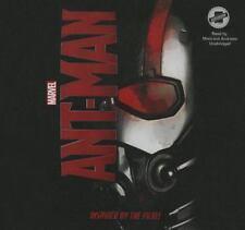 Marvel S Ant-Man : The Junior Novel by Marvel Press (2015, CD)