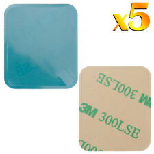 5x For Apple Watch Series 1 38MM LCD Touch Screen Assembly Adhesive Glue A1802