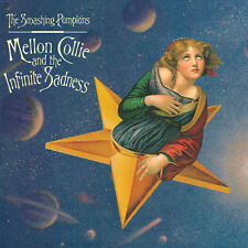 Smashing Pumpkins - Mellon Collie & the Infinite Sadness [New CD] Rmst, Reissue