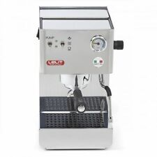 LELIT Gilda PL41 PLUS 58mm Group Italian Espresso Machine 220V - Made in Italy