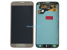 For Samsung Galaxy S5 Neo G903F Amoled Lcd display touch screen Digitizer gold