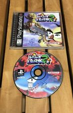 Point Blank 2 Black Label PlayStation 1 PS1 CIB Complete RARE! FREE SHIPPING!