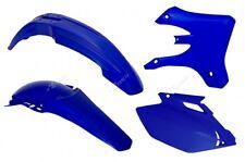 New Plastic Kit All Blue WRF WR 250 450 05-06 Enduro Plastics 2005 2006