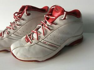 Basketball Shoes And-1 Size US8 Good Pre Owned Condition Plus Free Delivery!!!!!