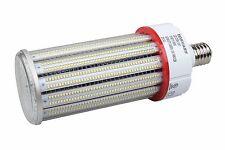 150 Watt LED Corn Bulb light 17,000 Lumens 400 Watt Metal Halide Replacement
