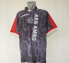 a4dbac6c47c AFC Ajax Amsterdam Vintage away jersey season 1996   97 Umbro Size XL RARE  shirt
