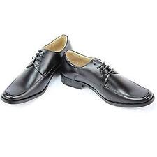 Adolfo Men's Slip on Dress Shoes ALDO-4 Black Size 9.5 US