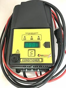 48V 20A BATTERY CHARGER Golf cart Electronic automatic charger CBHF2