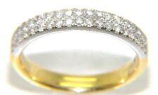 Gioielli di lusso sconosciuti in oro giallo 18 carati