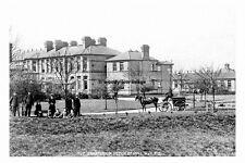 pt5951 - Hull , Hedon Road , The Sanatorium , Yorkshire - photo 6x4