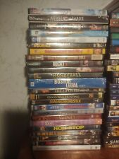 Dvd Movie New Sealed $4.00 (Pick from any list - Free Shipping after 1st)