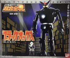 New Bandai Soul of Chogokin Gigantor Black Ox Gx-29 From Japan
